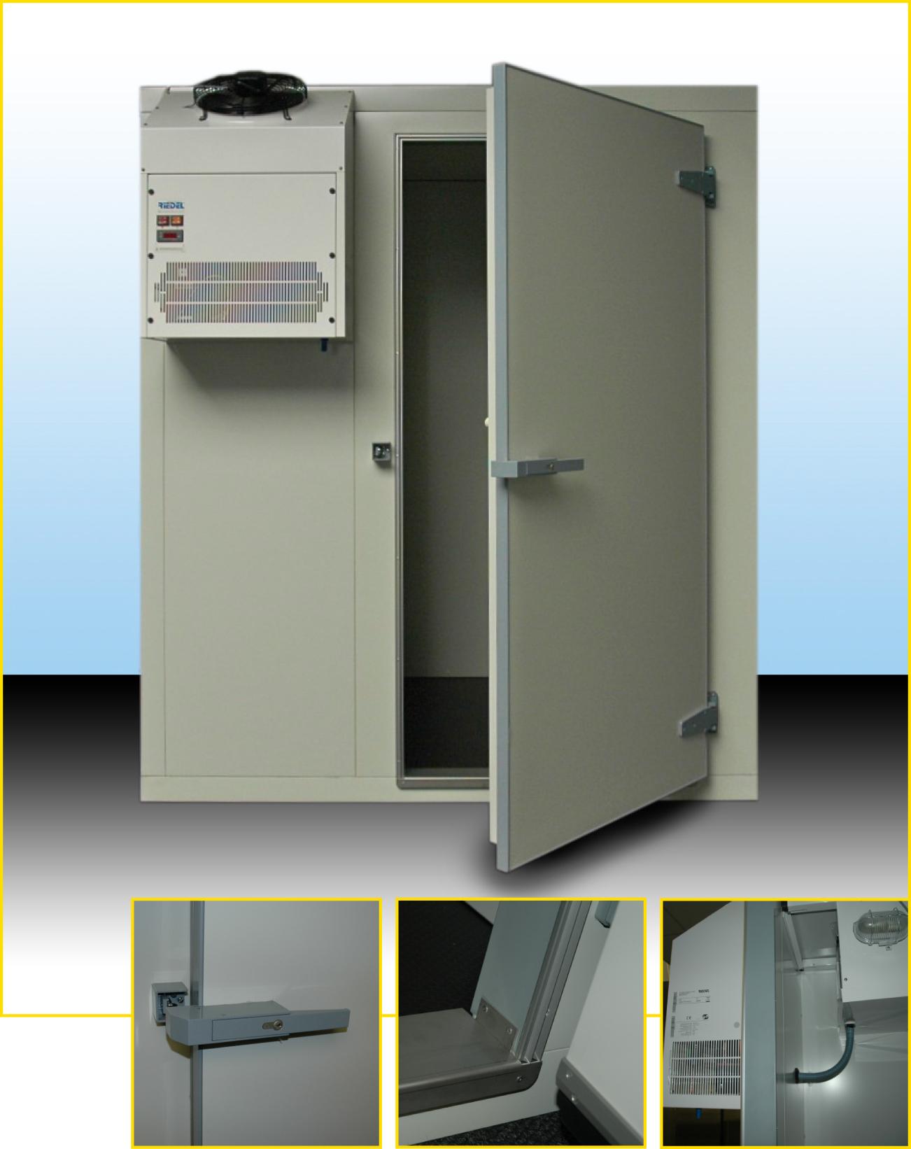 minisystems cooler-freezer- minisystems vriescel